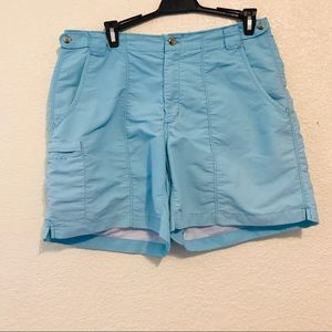 Columbia shorts hiking outdoor light weight